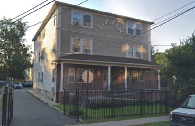 428-430 JEFFERSON AVE 3B - 428-430 Jefferson Avenue, Elizabeth, NJ 07201