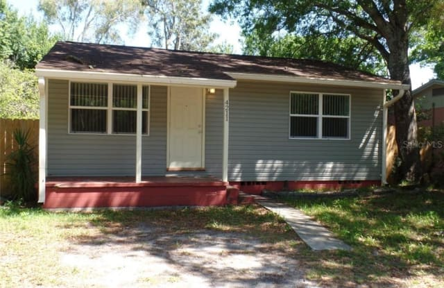 4211 12TH AVENUE S - 4211 12th Avenue South, St. Petersburg, FL 33711