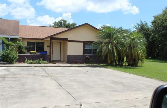 113 Voss Court - 113 Voss Court, Highlands County, FL 33876