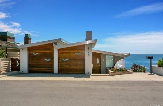 2049 OCEAN Way - 2049 Ocean Way, Laguna Beach, CA 92651