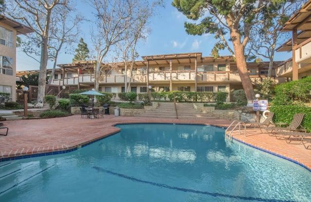Emerald Victoria Apartments - 3553 Emerald St, Torrance, CA 90503