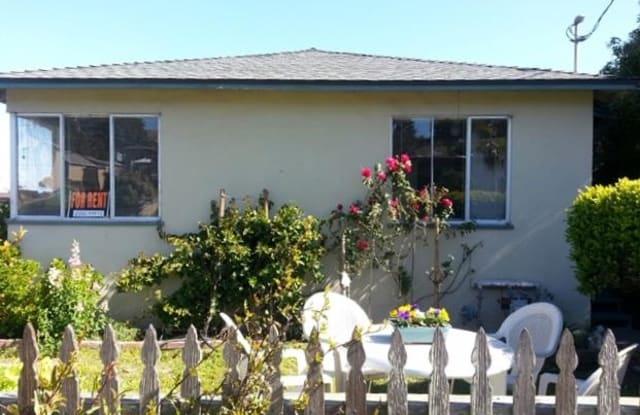 160 Hawthorne - 160 Hawthorne Street, Monterey, CA 93940