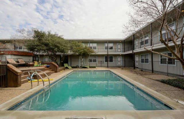 West Lynn Quarter - 807 W Lynn, Austin, TX 78703