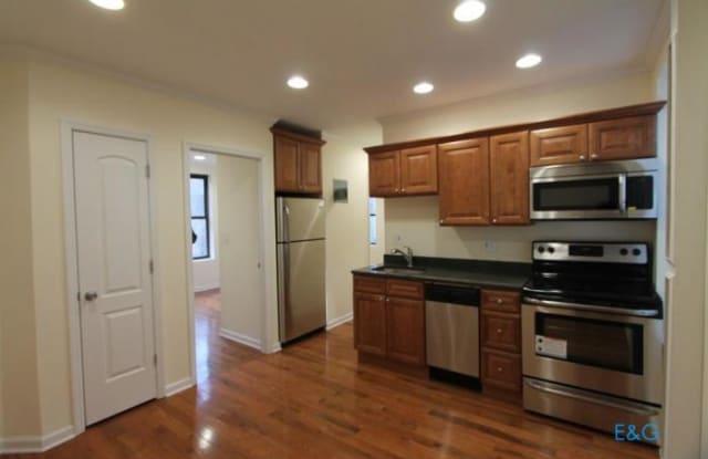 574 W 161ST ST. - 574 West 161st Street, New York, NY 10032