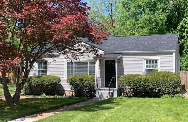 1569 Pineview Terrace SW - 1569 Pineview Terrace Southwest, Atlanta, GA 30311