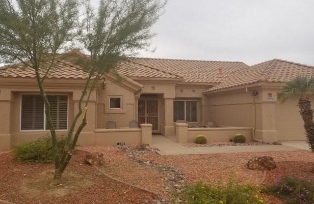 22310 N CHEYENNE Drive - 22310 North Cheyenne Drive, Sun City West, AZ 85375