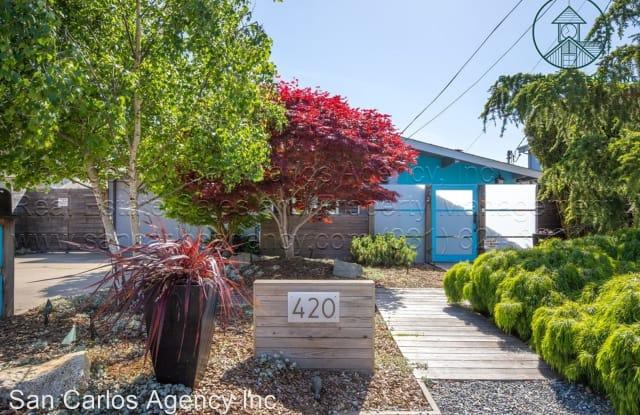 420 Hannon Avenue - 420 Hannon Avenue, Monterey, CA 93940