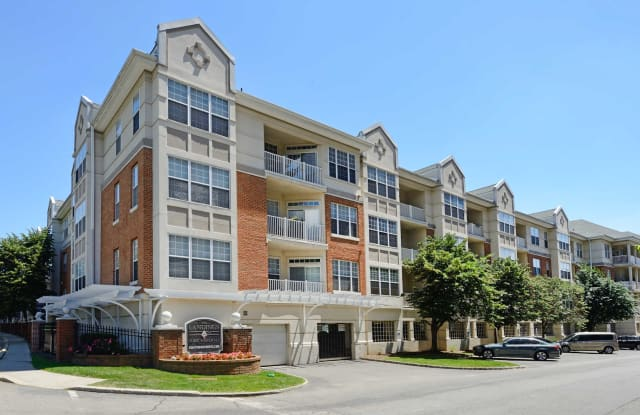 The Landings at Port Imperial - 4 Ave at Port Imperial, West New York, NJ 07093