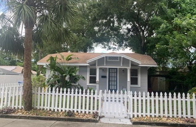 313 27TH STREET N - 313 27th Street North, St. Petersburg, FL 33713
