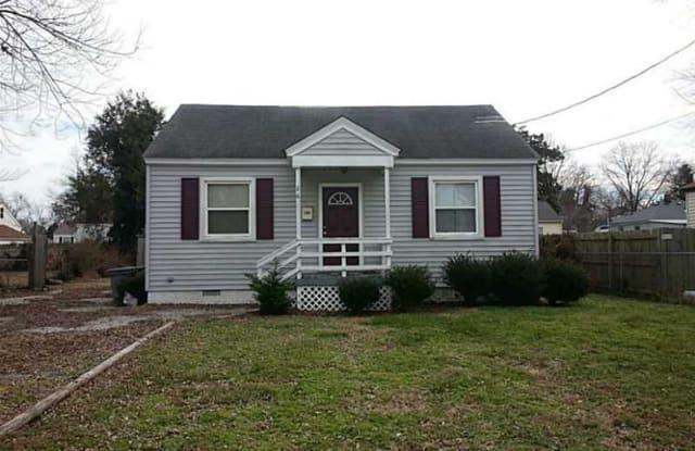 26 Gilbert Street E - 26 East Gilbert Street, Hampton, VA 23669