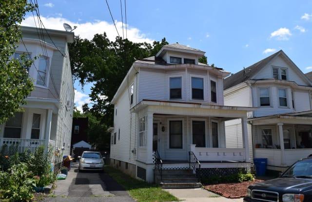 25 MARSHALL ST - 25 Marshall Street, Albany, NY 12209
