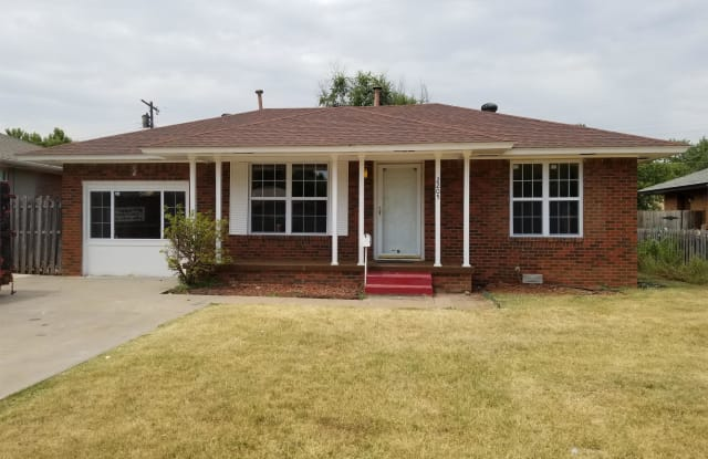 2205 Hasley Dr - 2205 Hasley Drive, The Village, OK 73120