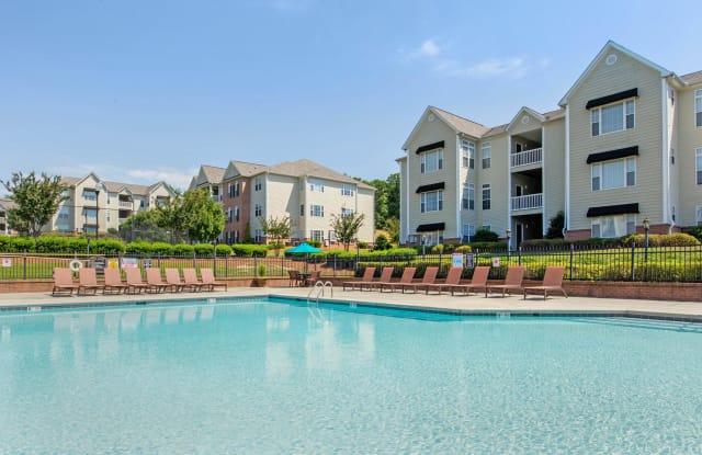 Landings at Greenbrooke Apartments - 10015 Parthenon Court, Charlotte, NC 28262
