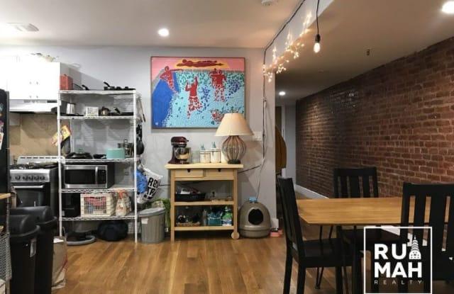 971 Madison St - 971 Madison Street, Brooklyn, NY 11221