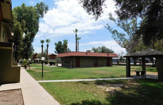 4615 N 39TH Avenue - 4615 North 39th Avenue, Phoenix, AZ 85019