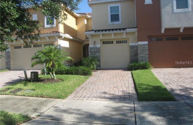 1788 GARDEN SAGE DRIVE - 1788 Garden Sage Drive, Oviedo, FL 32765