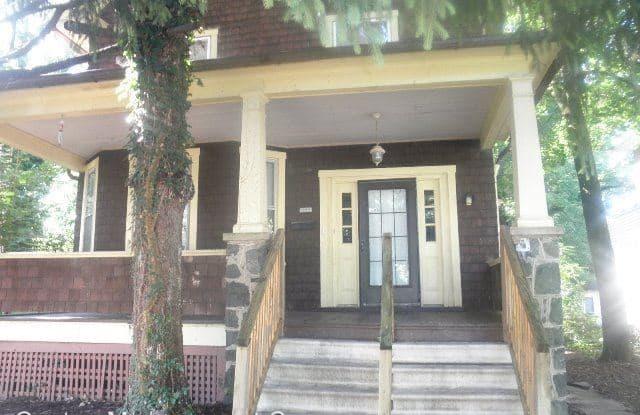 5521 Gwynn Oak Ave. - 5521 Gwynn Oak Avenue, Baltimore, MD 21207
