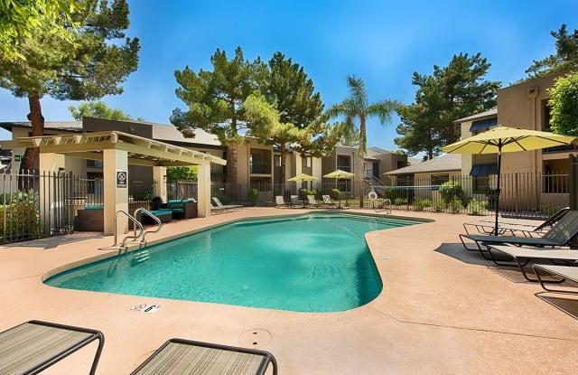 Connect on Union - 2311 E Union Hills Dr, Phoenix, AZ 85024