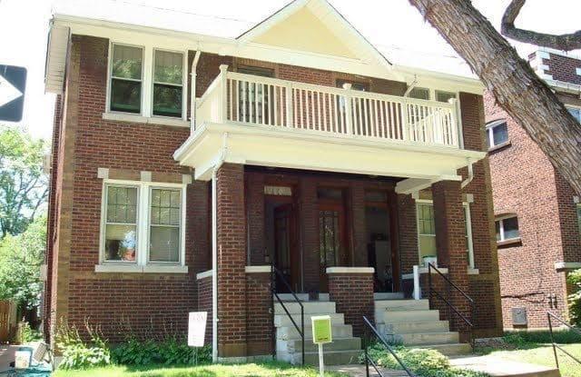 4516 Cleveland 1st Floor - 4516 Cleveland Avenue, St. Louis, MO 63110