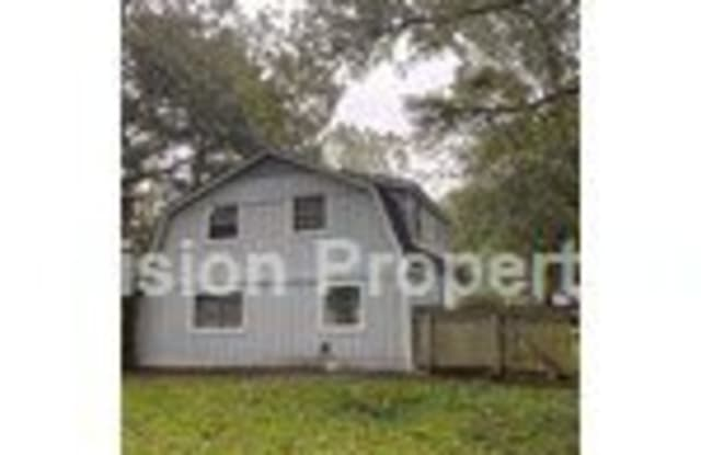 103 Forest Point Drive - 103 Forest Point Drive, Rankin County, MS 39047