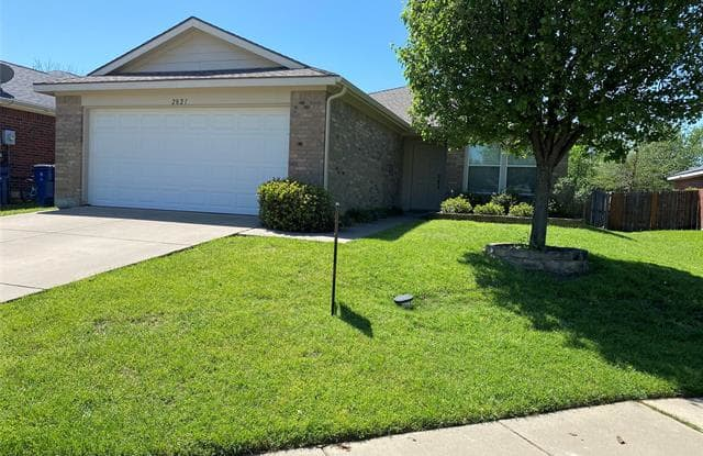 2821 Cliffview Drive - 2821 Cliffview Drive, McKinney, TX 75071