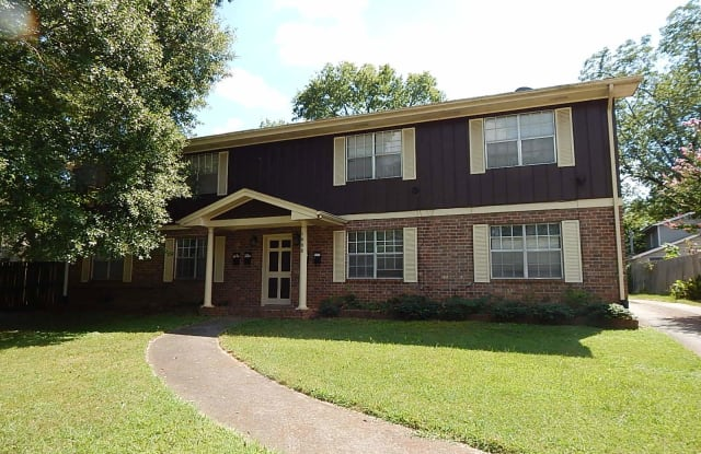 1688 W Forrest Ave Apt 1 - 1688 West Forrest Avenue, East Point, GA 30344