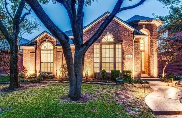 18219 Muir Circle - 18219 Muir Circle, Dallas, TX 75287