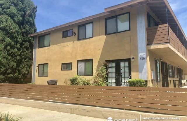 426 Golden Ave, Long Beach, Ca - 426 Golden Ave, Long Beach, CA 90802