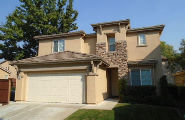 3420 KENSINGTON COURT - 3420 Kensington Court, Rocklin, CA 95765