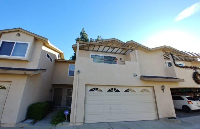 2260 North Towne Ave, unit 3 - 2260 South Towne Avenue, Pomona, CA 91766