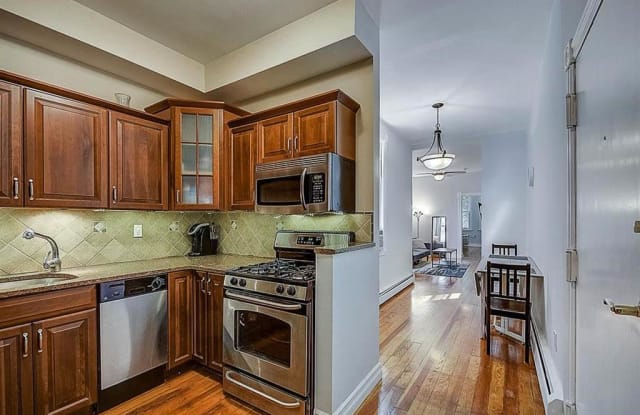 259 GRIFFITH ST - 259 Griffith Street, Jersey City, NJ 07307