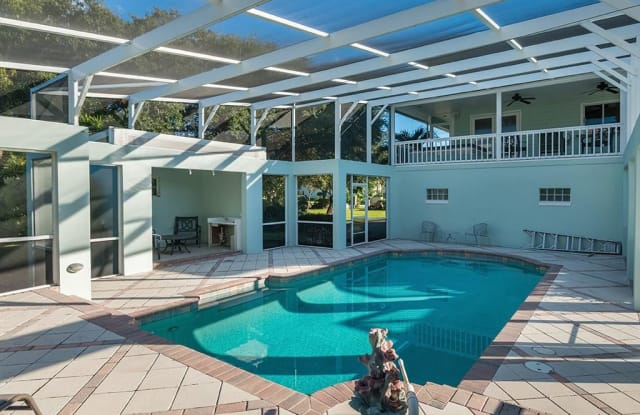 725 Conn Way - 725 Conn Way, Vero Beach, FL 32963