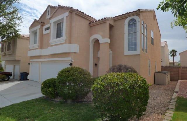 8045 ROCK PORT Circle - 8045 Rock Port Circle, Las Vegas, NV 89128