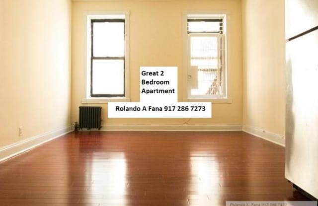 670 West 171st Street - 670 West 171st Street, New York, NY 10032