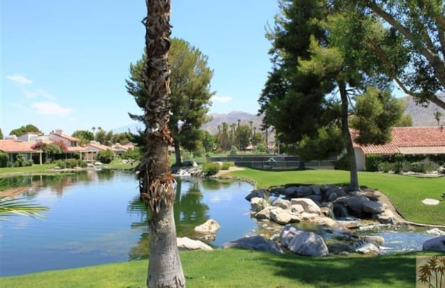 95 Tennis Club Drive - 95 Tennis Club Drive, Rancho Mirage, CA 92270
