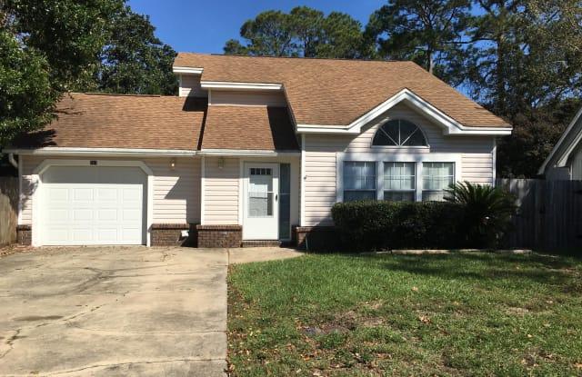 387 Canterbury Circle - 387 Canterbury Circle Northwest, Fort Walton Beach, FL 32548