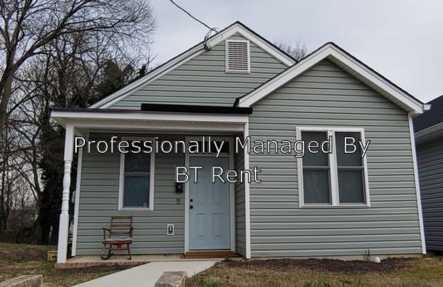 1403 Spotsylvania St. - 1403 Spotsylvania Street, Richmond, VA 23223