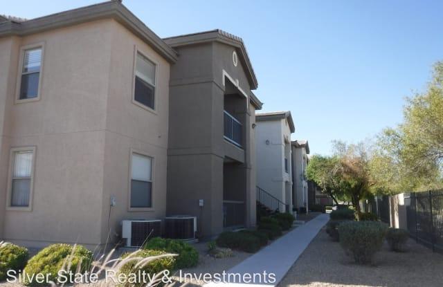 8000 W Badura Avenue Unit #2119 - 8000 West Badura Avenue, Spring Valley, NV 89113