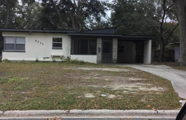 5201 JANICE CIR - 5201 Janice Circle South, Jacksonville, FL 32210