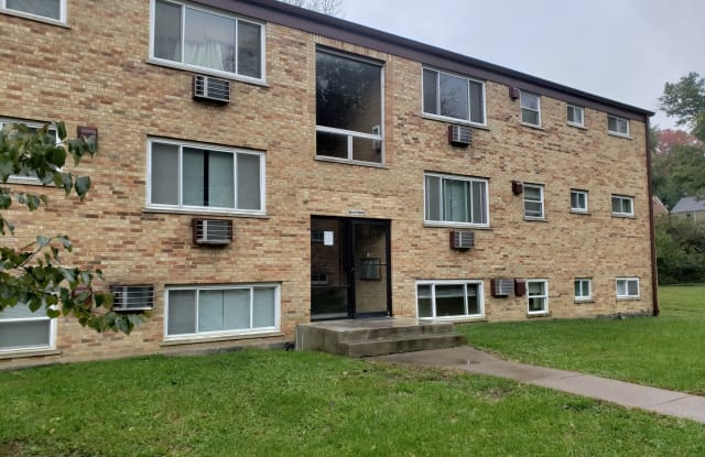 467 Pedretti - Sunrise Apartments - 463-9 - 467 Pedretti Avenue, Hamilton County, OH 45238