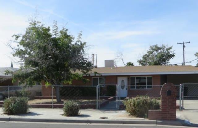2801 HAWICK Road - 2801 Hawick Road, El Paso, TX 79925
