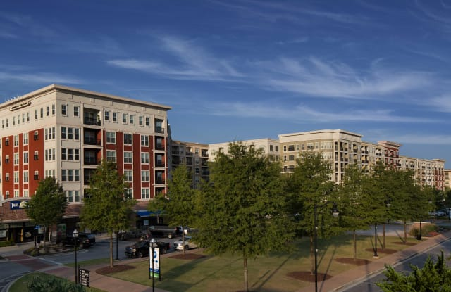 The Goodwynn at Town Brookhaven by ARIUM - 705 Town Blvd, Brookhaven, GA 30319