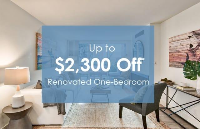 The Meadows Apartment Homes - 6300 Green Valley Cir, Culver City, CA 90230