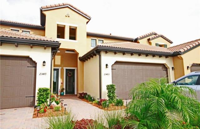 23463 AWABUKI DRIVE - 23463 Awabuki Drive, Sarasota County, FL 34293