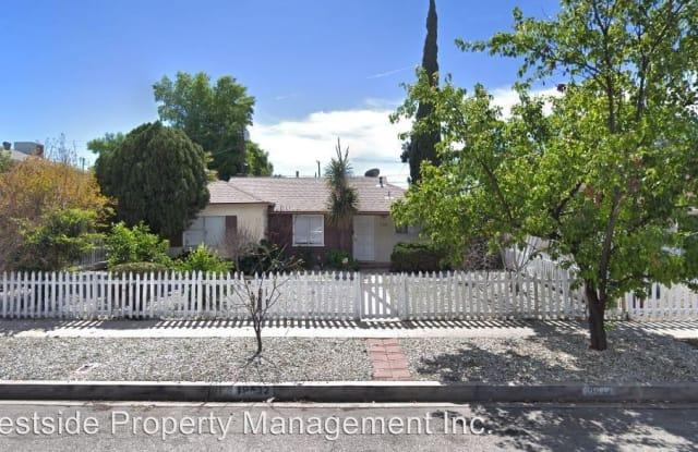 19532 Hartland St. - 19532 Hartland Street, Los Angeles, CA 91335