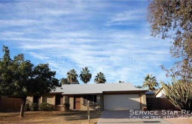 4346 E La Puente Avenue - 4346 East La Puente Avenue, Phoenix, AZ 85044