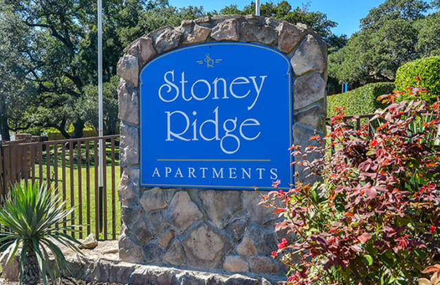 Stoney Ridge Apartments - 3200 S 1st St, Austin, TX 78704