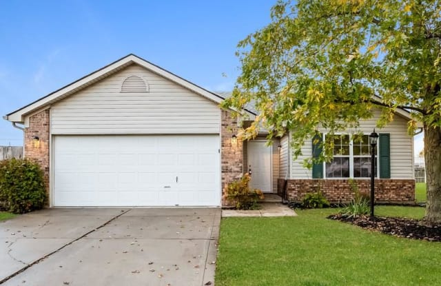 7141 Dewester Drive - 7141 Dewester Drive, Lawrence, IN 46236