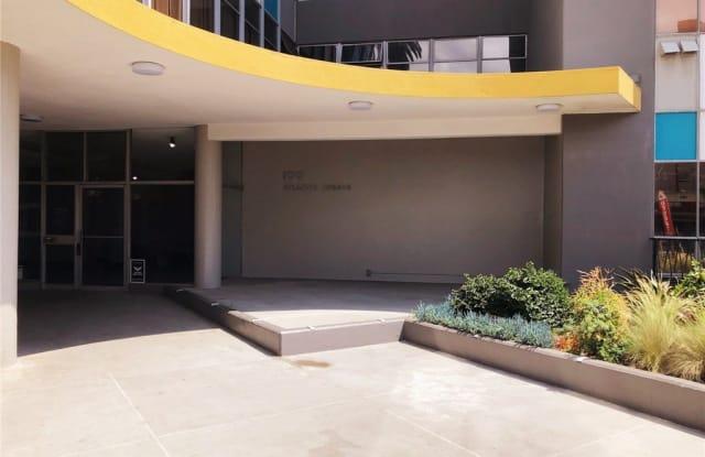 Royal Palms - 100 Atlantic Ave, Long Beach, CA 90802