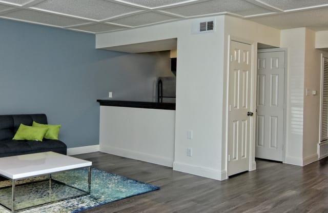 Mezzo Flats Apartments - 1308 McKie Dr, Austin, TX 78752